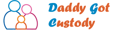 Daddy Got Custody | Father Custody Issues & Parenting Resources