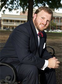 Attorney Matthew Thompson, Jackson MS http://www.BowTieLawyer.MS