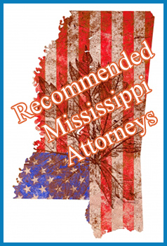 Mississippi Father Lawyers by Fred Campos of https://www.daddygotcustody.com