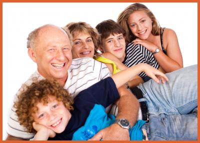 Remember Grandparents in Child Custody Equation