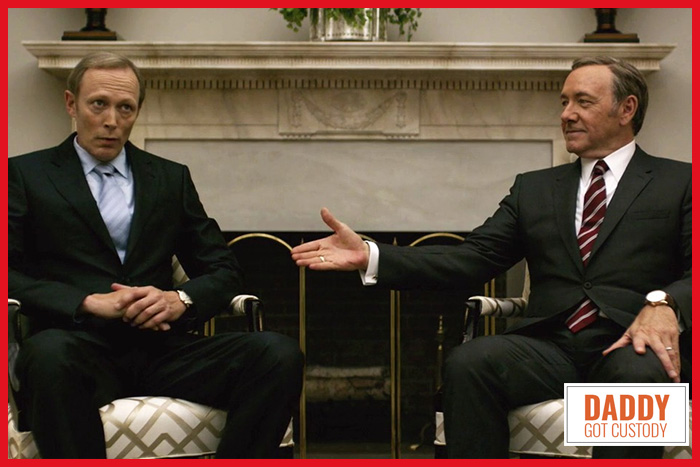 House of Cards Viktor Petrov Season 3 Episode 29 https://www.DaddyGotCustody.com
