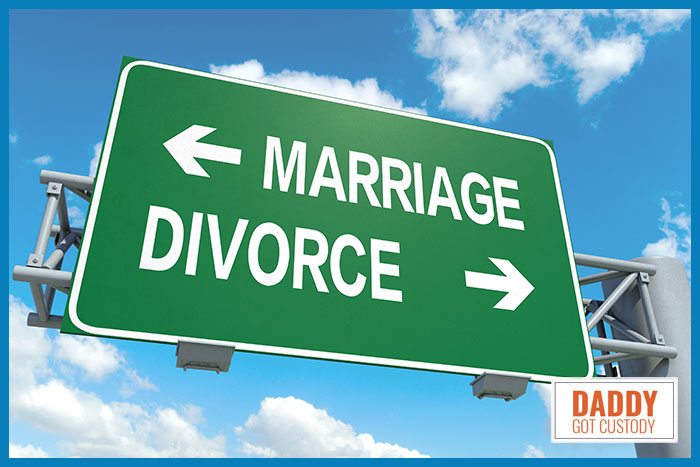Weird & Nerdy Ways to Prevent Your Divorce https://www.DaddyGotCustody.com