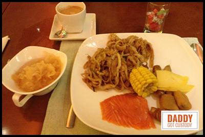 Chinese Breakfast of Champions