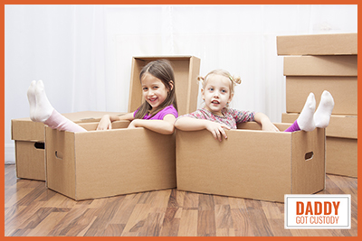 Want to Relocate with Children? Here's What Courts Consider