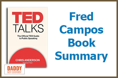 TED Talks by Chris Anderson, Book Summary