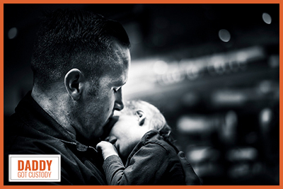 Securing Child Custody by https://www.DaddyGotCustody.com
