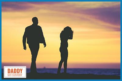 Divorce in a Long-Distance Job