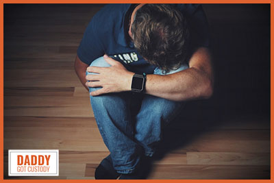 The Importance Of Minding Your Head During A Divorce https://DaddyGotCustody.com